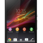 Video Sony Xperia Z