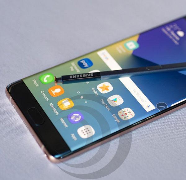 Samsung: Akku-Panne vernichtet 11 Mrd. Euro