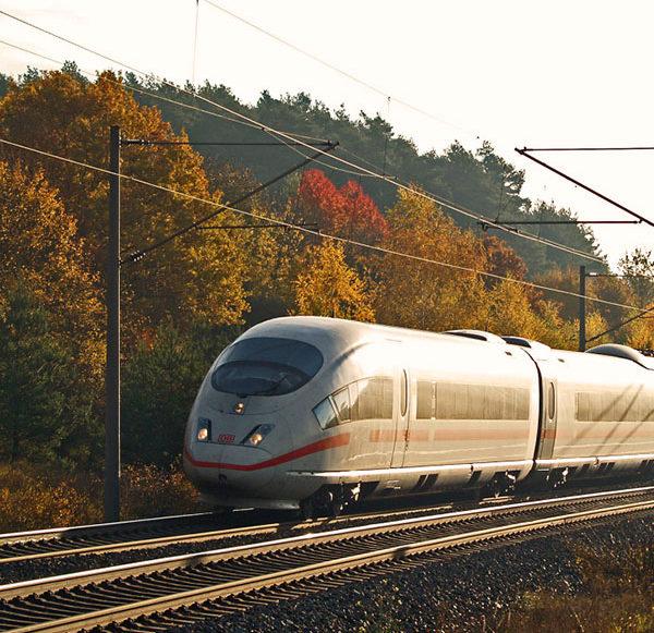 Update: Bug beim WLAN in Zügen der Deutschen Bahn