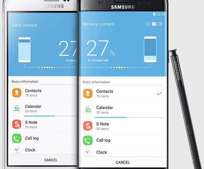 Galaxy Note 7 Albtraum brennt sich in Samsungs Bilanz